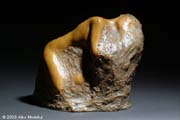 She Sleeps  - Figurative Sculptures